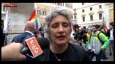 """Unioni civili, Paola Concia: """"Giornata storica per il Paese"""""""