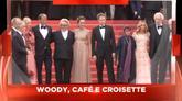 11/05/2016 - Cannes 2016 apre con Woody Allen