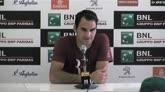 """12/05/2016 - Federer, sconfitto e felice: """"Ora penso al Roland Garros"""""""