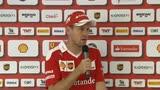 """12/05/2016 - Vettel: """"Prima torniamo al vertice e meglio è"""""""