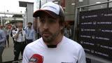 """13/05/2016 - Alonso: """"Presto per fare valutazioni"""""""