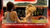 13/05/2016 - La pazza gioia di Paolo Virzì contagia Cannes 2016
