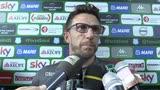 """13/05/2016 - Di Francesco: """"Concentrati e dare il massimo"""""""