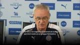 """14/05/2016 - Ranieri: """"Cerchiamo rinforzi giusti per il nostro gruppo"""""""
