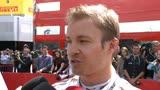"""14/05/2016 - Rosberg: """"Punto a una buona partenza per superare Hamilton"""""""