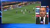 "15/05/2016 - Milan ancora ko, Brocchi: ""Sono molto deluso"""