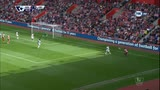 Southampton-Crystal Palace 4-1