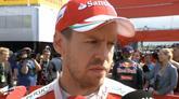 15/05/2016 - Da Seb a Kimi: il GP di Spagna della Ferrari