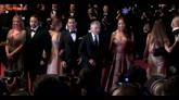 """17/05/2016 - Cannes, Pedro Almodovar in concorso con """"Julieta"""""""