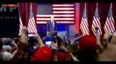 Usa 2016, Hillary Clinton promette a Bill incarico economico