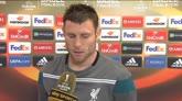 """Milner: """"Occhio al Siviglia, gioca un grande calcio"""""""