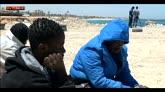 Migranti, secondo Europol 800 mila in partenza da Libia