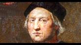 18/05/2016 - Torna in Italia la lettera rubata di Cristoforo Colombo