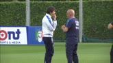 18/05/2016 - L'Italia che vuole Conte: una squadra, non una selezione