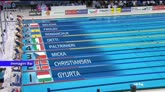 18/05/2016 - Stratosferico Paltrinieri, oro con record europeo nei 1.500