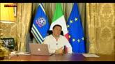 19/05/2016 - Renzi: giù tasse per ceto medio e via Equitalia entro 2018