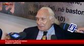 19/05/2016 - Morto Pannella, il ricordo di Marco Cappato