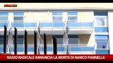19/05/2016 - Radio Radicale annuncia la morte di Marco Pannella