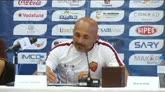 """19/05/2016 - Spalletti: """"Il mio rapporto con Totti? Perfetto"""""""