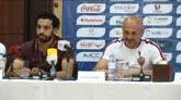 "19/05/2016 - Salah: ""Sentenza Fifa? RItengo di avere ragione"""