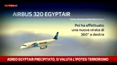 20/05/2016 - Egyptair caduto, presidente Copasir su ipotesi terrorismo