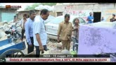 20/05/2016 - Caldo estremo e grave siccità in India