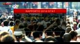 20/05/2016 - Rapporto 2016 Istat, Italia cresce ma lentamente