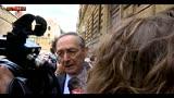 20/05/2016 - Antinori, ginecologo respinge le accuse davanti al Gip