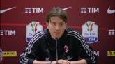 """20/05/2016 - Montolivo: """"Una grande opportunità, l'ultima della stagione"""""""