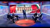 20/05/2016 - Elezioni comunali Roma, il confronto su SkyTG24  (2 parte)
