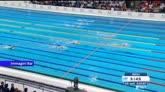 21/05/2016 - Europei nuoto, doppietta italiana con Paltrinieri e Detti