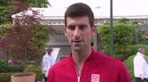 21/05/2016 - Roland Garros: parlano Djokovic, Murray e Nadal