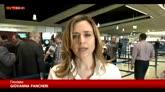 21/05/2016 - Egyptair, rafforzate misure di sicurezza a Parigi