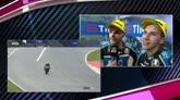 Moto3, al Mugello Fenati e Migno coppia da Pole