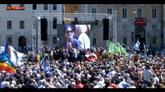 21/05/2016 - Pannella, Bonino: ci sono omaggi che puzzano di ipocrisia