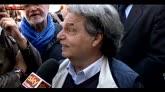 "21/05/2016 - Referendum, Brunetta: ""No a Renzi, sì alle riforme"""