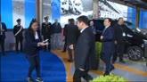 21/05/2016 - Missione globale Inter, dirigenti al lavoro su più fronti