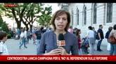 21/05/2016 - Riforme, centrodestra apre la campagna per No al referendum