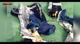 21/05/2016 - Egyptair, fonti governo egiziano: ritrovate scatole nere