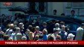 21/05/2016 - Funerale laico per Pannella, Bonino: ipocriti certi omaggi