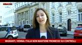 22/05/2016 - Austria al voto, da martedì 80 agenti al Brennero