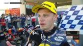 """Moto3, Mugello Binder: """"Gara più difficile del solito"""""""