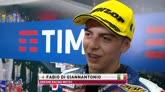 """Moto3, GP Italia Di Giannantonio: """"Volevo fare bene qui"""""""