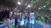 22/05/2016 - Juve, 10 trofei al sesto anno della gestione Agnelli