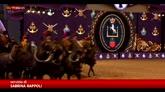 22/05/2016 - Regno Unito continuano i festeggiamenti per Elisabetta II