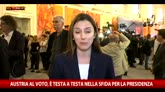 22/05/2016 - Austria, testa a testa nella sfida per la presidenza