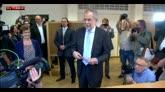 22/05/2016 - Elezioni Austria, il profilo di Alexander Van der Bellen