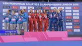 22/05/2016 - L'Europeo azzurro di nuoto chiude con 2 podi: ora Rio