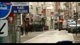 23/05/2016 - Attacchi Parigi, familiari vittime fanno causa al Belgio