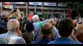 23/05/2016 - Palermo, commemorazione nell'ora della strage di Capaci